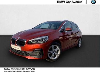 BMW Série 2 218dA 150ch Business Design Occasion