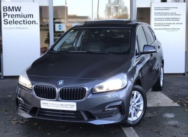 Vente BMW Série 2 218dA 150ch Business Design Occasion