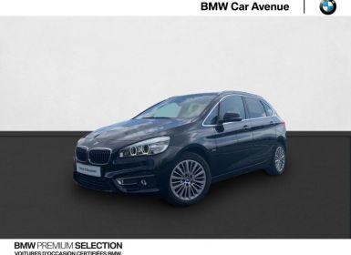 Achat BMW Série 2 218dA 150ch Luxury Occasion