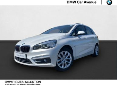 BMW Série 2 218dA 150ch Luxury