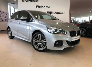 Achat BMW Série 2 218dA 150ch M Sport Occasion