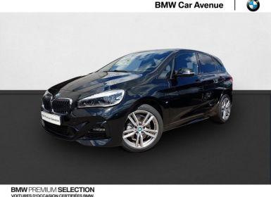 Vente BMW Série 2 218dA 150ch M Sport Occasion