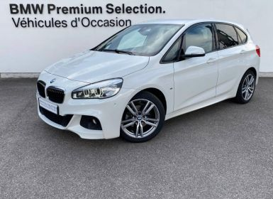 BMW Série 2 218dA 150ch M Sport Occasion