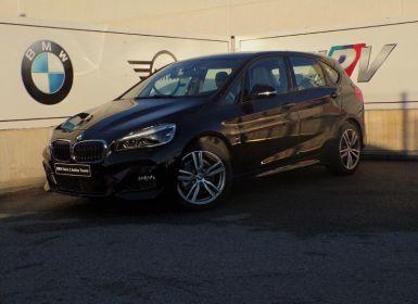 Vente BMW Série 2 218dA 150ch M Sport Neuf