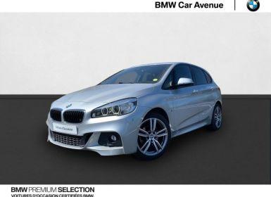 BMW Série 2 218dA 150ch M Sport
