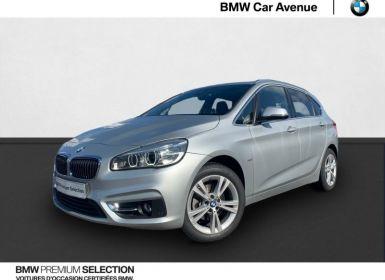 BMW Série 2 218dA xDrive 150ch Luxury Occasion
