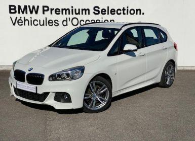 Vente BMW Série 2 218dA xDrive 150ch M Sport Occasion