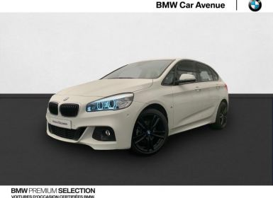 BMW Série 2 218dA xDrive 150ch M Sport