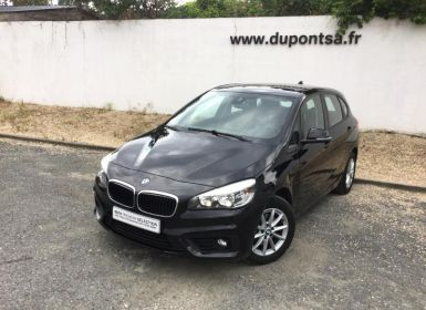 Achat BMW Série 2 218i 136ch Lounge Occasion