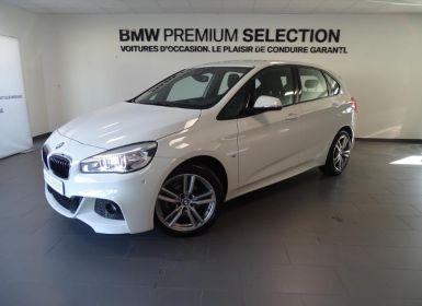 BMW Série 2 218i 136ch M Sport