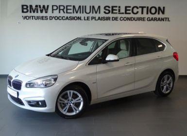 BMW Série 2 218iA 136ch Luxury