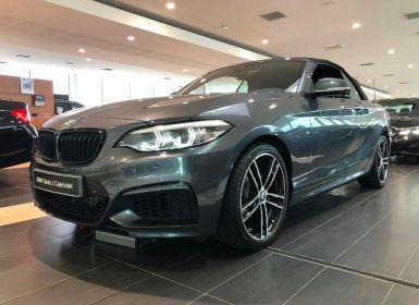BMW Série 2 218iA 136ch M Sport Neuf
