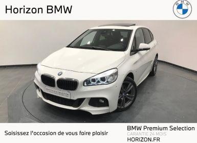 BMW Série 2 218iA 136ch M Sport