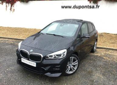 Vente BMW Série 2 218iA 140ch M Sport DKG7 Occasion