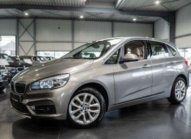 Vente BMW Série 2 220 Coupé ACTIVE TOURER DIESEL- LEDER-GPS-PDC Occasion