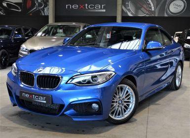 Vente BMW Série 2 220 d Coupé Occasion