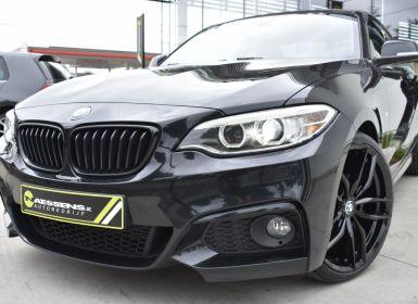 Vente BMW Série 2 220dAS Coupe M-PACK Occasion