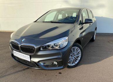 BMW Série 2 220iA 192ch Luxury Occasion