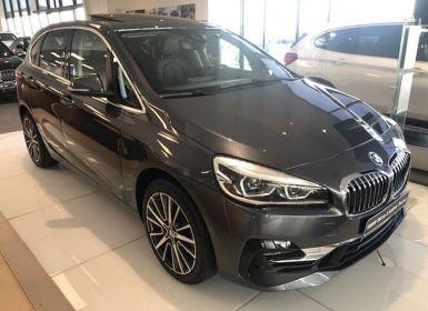 BMW Série 2 220iA 192ch Luxury DKG7 123g