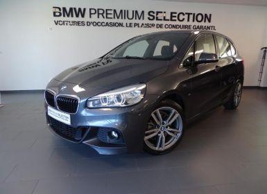 BMW Série 2 220iA 192ch M Sport