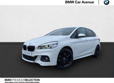 Vente BMW Série 2 220iA 192ch M Sport Occasion