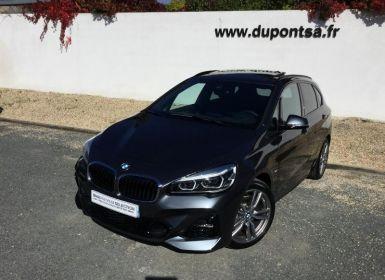 Vente BMW Série 2 220iA 192ch M Sport DKG7 Occasion