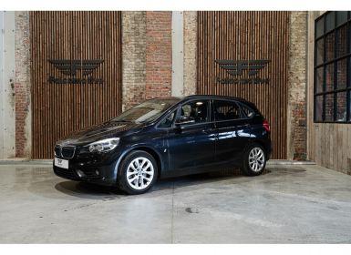 Vente BMW Série 2 225 Active Tourer Als NW - Navi - Panod - BIV 47€ Occasion