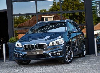 BMW Série 2 225 Coupé ACTIVE TOURER Plug-In Hybrid Occasion
