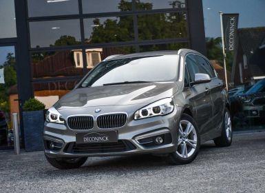 BMW Série 2 225 Coupé ACTIVE TOURER Plug-In Hybrid - PANORAMA - LEDER