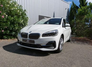 Achat BMW Série 2 225 XE IPERFORMANCE ACTIVE TOU LUXURY LINE Occasion