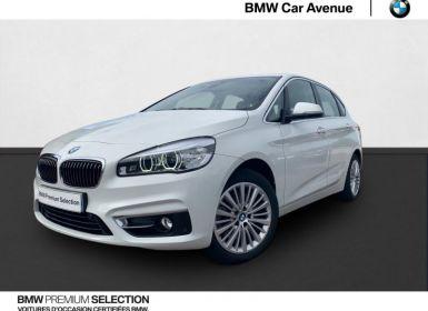 Vente BMW Série 2 225iA xDrive 231ch Luxury Occasion