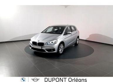 Vente BMW Série 2 225xeA 224ch Business Design Occasion