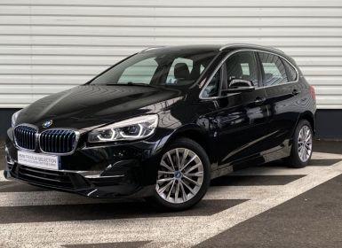 BMW Série 2 225xeA 224ch Luxury Occasion