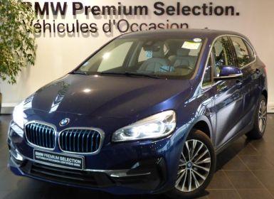 BMW Série 2 225xeA 224ch Luxury