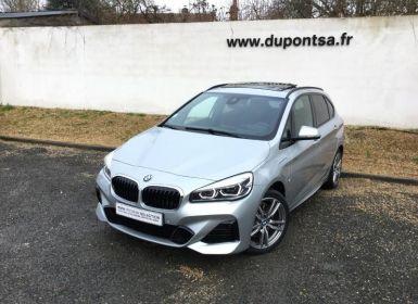 BMW Série 2 225xeA 224ch M Sport Occasion