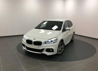 Vente BMW Série 2 225xeA 224ch M Sport Occasion