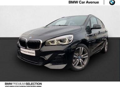 Achat BMW Série 2 225xeA 224ch M Sport 42g Occasion