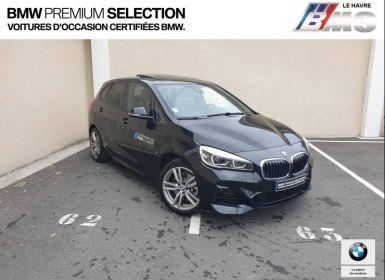 Vente BMW Série 2 225xeA 224ch M Sport 42g Occasion