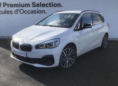 Vente BMW Série 2 225xeA 224ch Sport 42g Occasion
