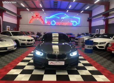Vente BMW Série 2 240i XDrive Occasion