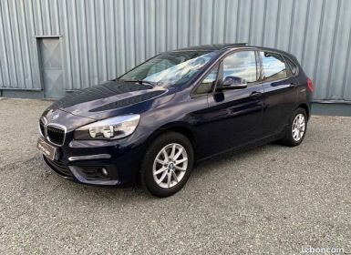 Vente BMW Série 2 Active Tourer 218d business bva8 51 000 kms Occasion
