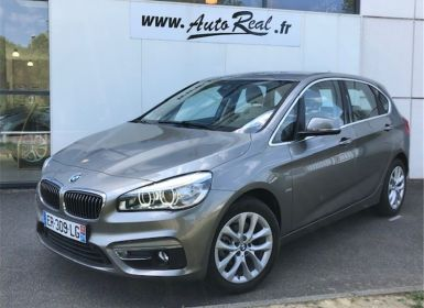Vente BMW Série 2 Active Tourer ActiveTourer 216i 102 ch Luxury Occasion