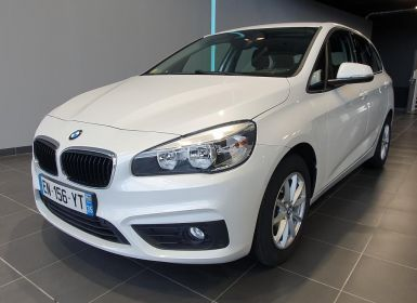Achat BMW Série 2 Active Tourer F45 216D 116 CH BUSINESS Occasion