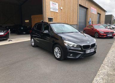 Vente BMW Série 2 Active Tourer serie 216 da business bva Occasion