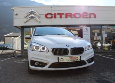 Vente BMW Série 2 Active Tourer SÉRIE 216D 116 CH Luxury Occasion