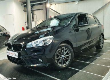 BMW Série 2 Active Tourer Serie 216D BUSINESS / 79 000 KMS / CUIR / GPS / CLIM BIZONE / 1ERE MAIN Occasion