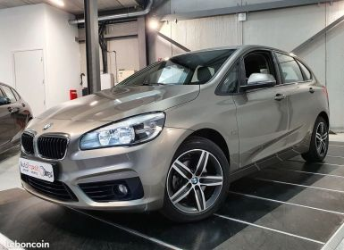 Achat BMW Série 2 Active Tourer Serie 216D SPORT BVA / GPS / REGULATEUR ADAPTATIF / SIEGES SPORT / 1ERE MAIN Occasion