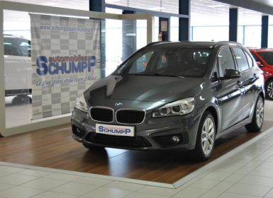 Voiture BMW Série 2 Active Tourer SERIE 225 XE 224 CH 1Main Occasion