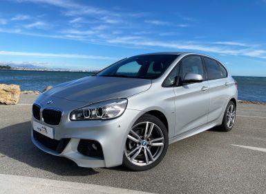Achat BMW Série 2 Activetourer 216d 116ch M Sport Occasion
