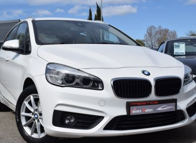 Achat BMW Série 2 ACTIVETOURER (F45) 216D 116CH BUSINESS Occasion